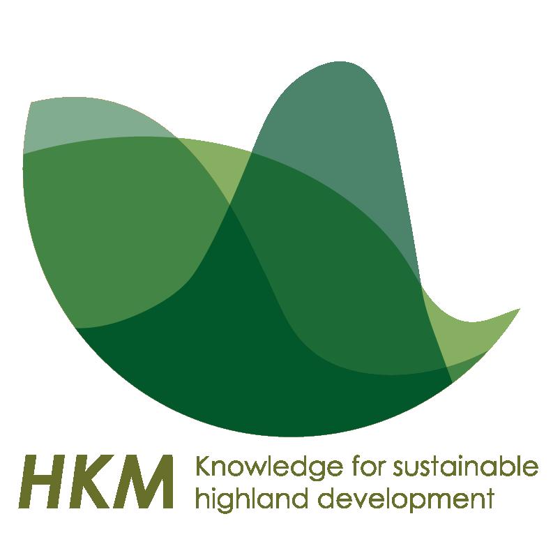 องค์ความรู้เพื่อการพัฒนาพื้นที่สูง (HKM)